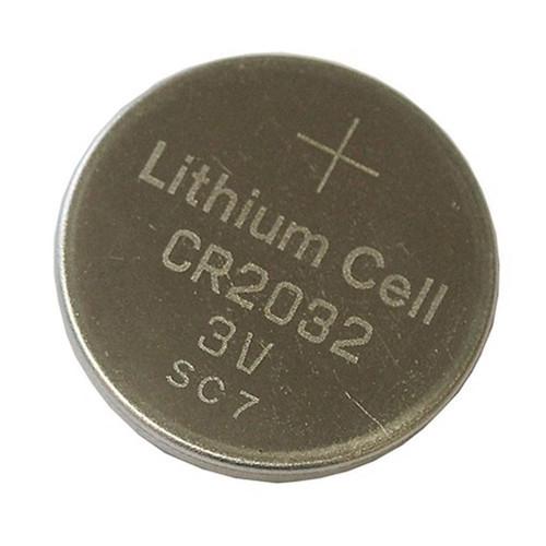 Батарейка EASTAR 3 В CR2032 (DL2032, 5004LC)