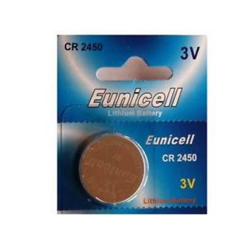 Батарейка Eunicell CR 2450