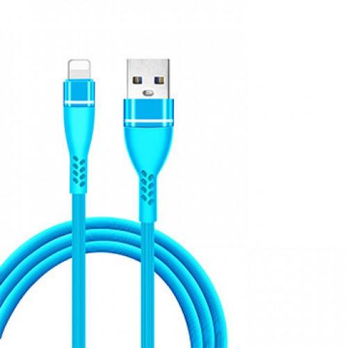 USB кабель F143 (длина 1 м) USB - lightning