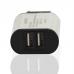 Адаптер питания USB 220В M69-D (2 USB, 5V, 1/2.1 A)
