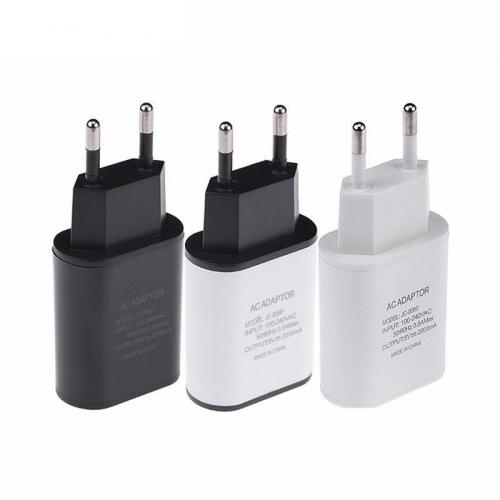 Адаптер питания USB 220В M69-S (1 USB, 5V, 2 A)