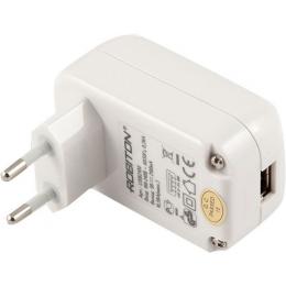 Зарядное устройство USB Robiton