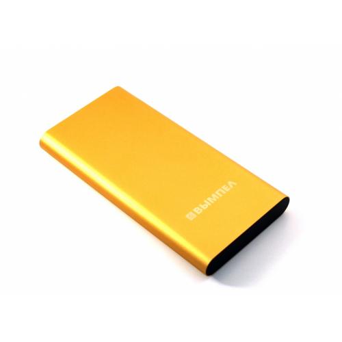 Внешний аккумулятор E138 13000мАч power bank