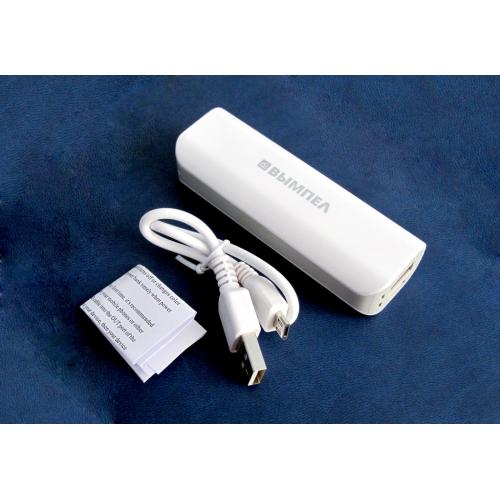 Внешний аккумулятор E99 3600мАч power bank