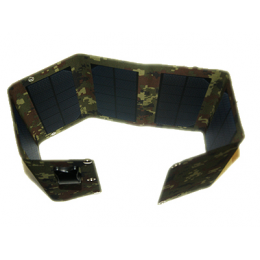 Солнечная батарея (6 сегментов)