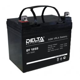 Аккумулятор DELTA (12В, 33000мАч и 100000мАч)