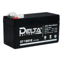 Аккумулятор DELTA DT 12012 (12В, 1200 мАч)