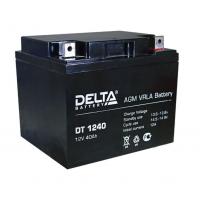 Аккумулятор DELTA DT 1240 (12В, 40000 мАч)