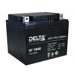 Аккумулятор DELTA (12В, 18000мАч и 40000мАч)