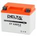 Аккумулятор (moto) DELTA (12В, от 4000мАч до 7000мАч)