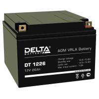 Аккумулятор DELTA DT 1226 (12В, 26000 мАч)