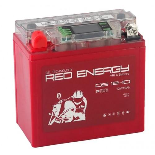 Аккумулятор RED ENERGY DS 12-10 (12В, 10000мАч)