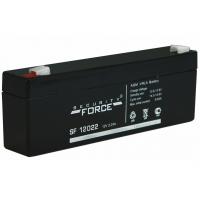 Аккумулятор Security Force SF 12022 (12В, 2200мАч)
