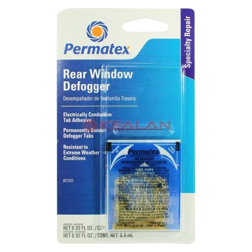 Ремкомплект обогревателя заднего стекла Permatex