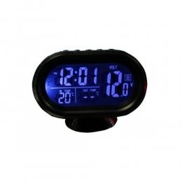Часы-термометр VST-7009V
