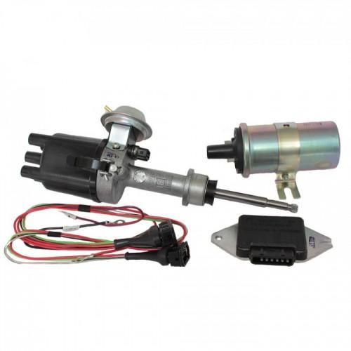 БСЗ (Бесконтактная система зажигания ВАЗ-2101) СОАТЭ БСЗВ.625-01