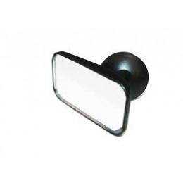 Зеркало салонное на присоске Ergon