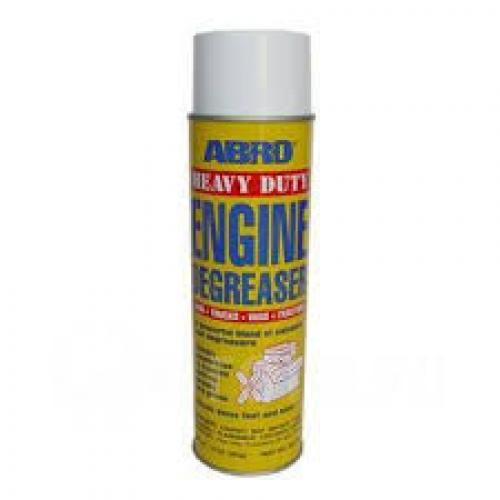 Очиститель двигателя ABRO (453 ml)
