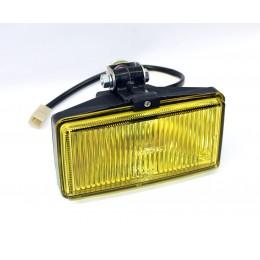 Фара противотуманная (ОСВАР) 12В 141.3743010 желтая.