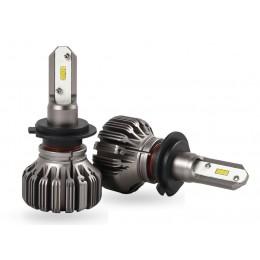 Светодиодные лампы головного света N1 H3 (2 ШТ.)