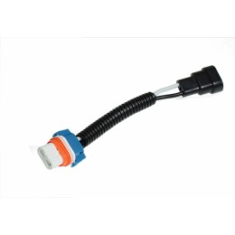 Колодка лампы HB3 c проводами и ответной частью