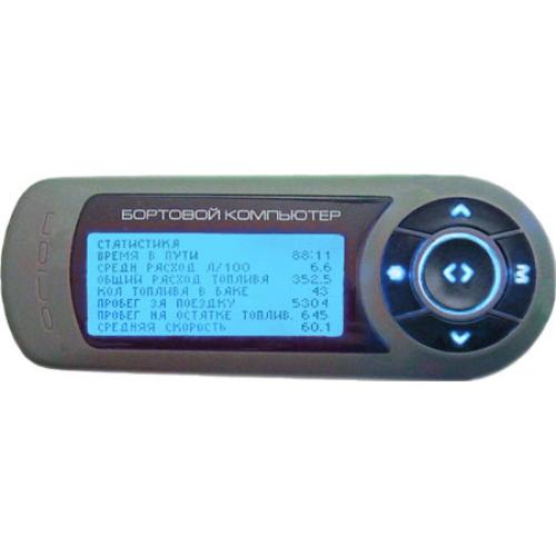 Автомобильный бортовой компьютер БК-58