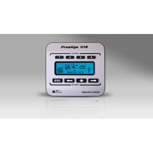 Бортовой компьютер Престиж U12
