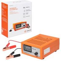 Зарядное устройство AIRLINE(ACH-AM-16) 0-5А 12В, амперметр, ручная регулировка зарядного тока, импульсное.