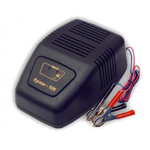 Зарядное устройство Кулон-106
