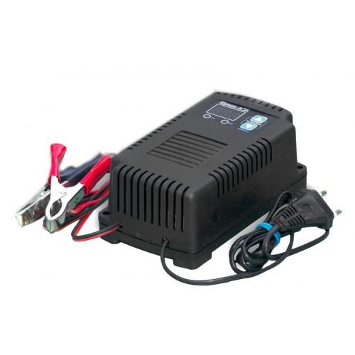 Зарядное устройство Кулон-405 для аккумуляторов напряжением 6-12 Вольт