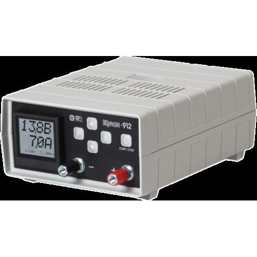 Зарядное устройство Кулон-912 Wi-Fi для АКБ с номинальным напряжением 3-12В