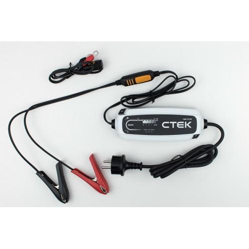 Купить зарядное устройство  CT5 TIME TO GO