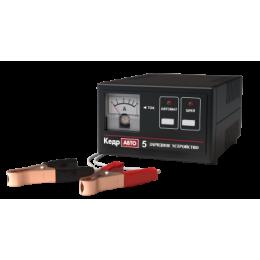Зарядное устройство Кедр-авто-5