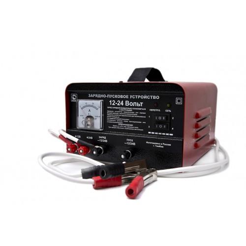 Пуско-зарядное устройство ЗПУ 12-24