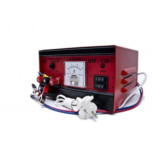 Пуско-зарядное устройство ЗПУ-135