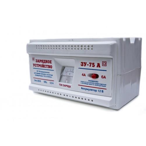 Зарядное устройство ЗУ-75А