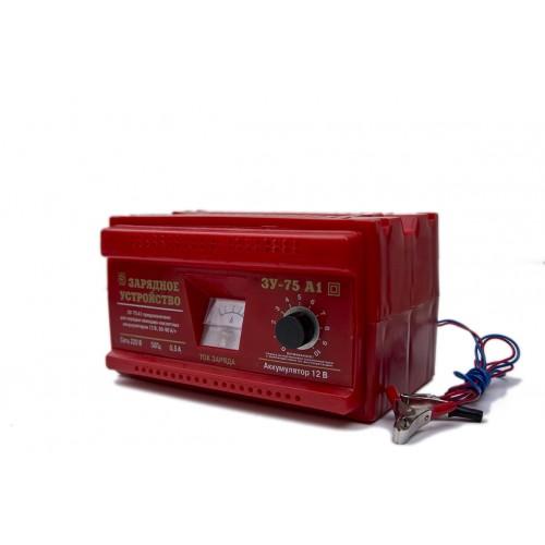 Зарядное устройство ЗУ-75 А1