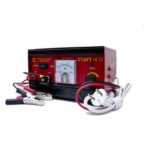 Пуско-зарядное устройство ЗПУ Старт-1
