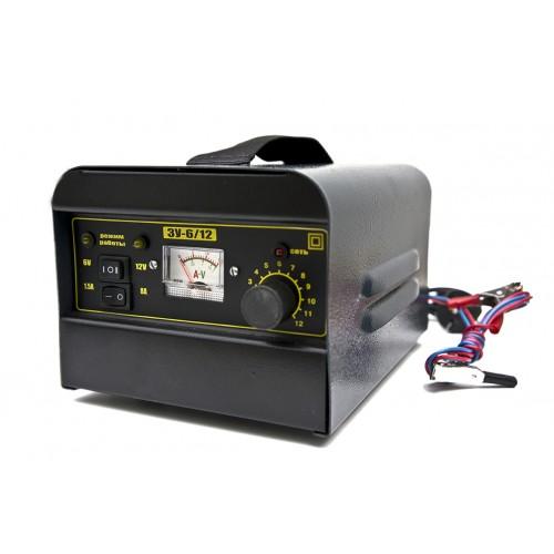 Зарядное устройство ЗУ-6-12