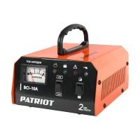 Зарядное устройство Patriot BCI-10A
