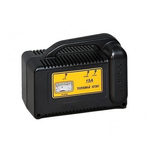Зарядное устройство Сонар УЗ 207.03Р-15А