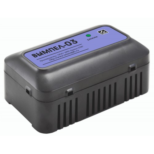 Зарядное устройство 6В Вымпел-03