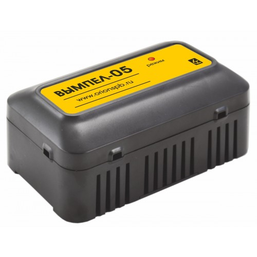 Зарядное устройство Вымпел-05 для гелевых, Pb и AGM аккумуляторов