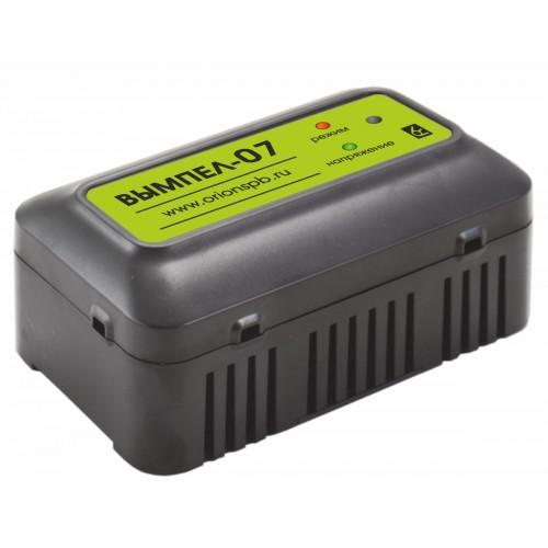 Зарядное устройство для гелевых аккумуляторов Вымпел-07