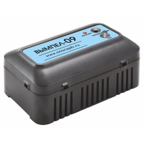 Зарядное устройство для гелевых аккумуляторов Вымпел-09