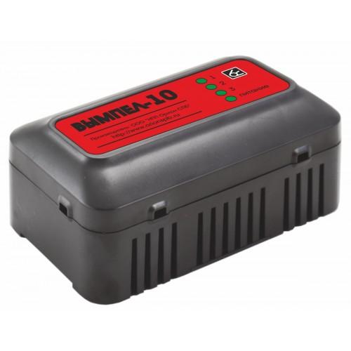 Зарядное устройство Вымпел-10 для Li-ion аккумуляторов