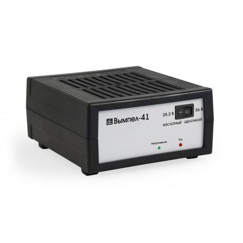 Зарядное устройство для 12-24В аккумуляторов Вымпел-41