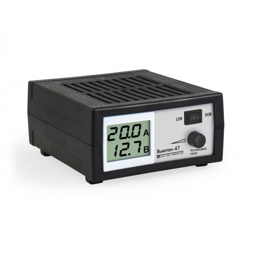 Зарядное устройство для 12-24В аккумуляторов Вымпел-47