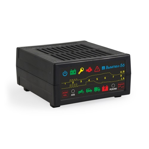 Купить зарядное устройство для аккумулятора Вымпел-56