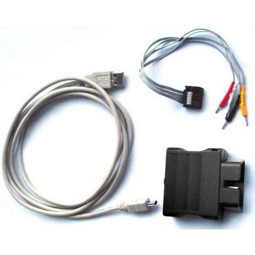 Адаптер K-Line ( USB-OBD II )